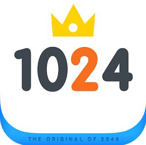 1024 Logo