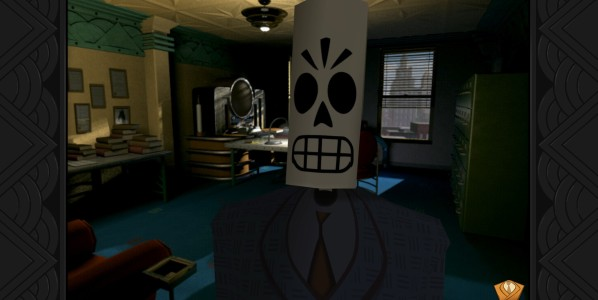Grim Fandango Remastered Featured