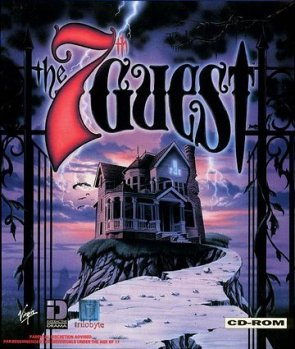 The 7th Guest Boxart