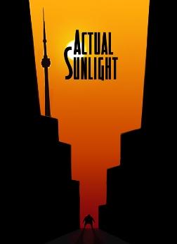 Actual Sunlight Boxart