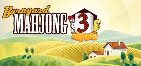 Barnyard Mahjong 3 Logo
