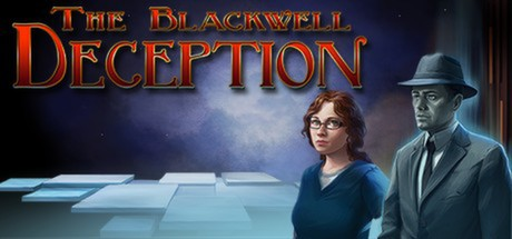Blackwell Deception Logo
