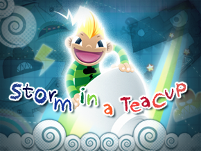 Storm in a Teacup Logo