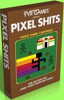 Pixel Shits Box