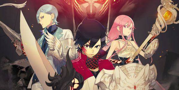 Ray Gigant - Header