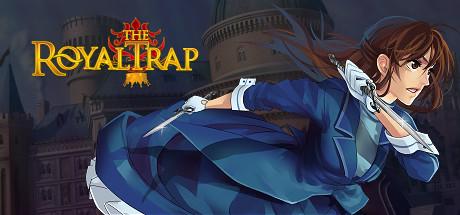 The Royal Trap Logo