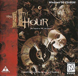 The 11th Hour Boxart
