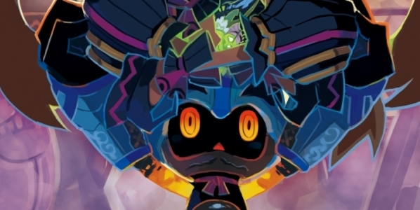 The Witch and the Hundred Knight Featured