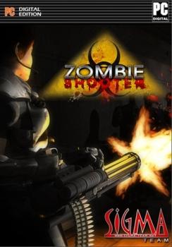 Zombie Shooter Boxart