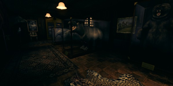 Amnesia: A Machine for Pigs Featured