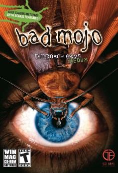 Bad Mojo Redux Boxart