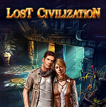 Lost Civilization Box