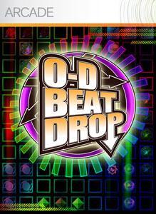 0D Beat Drop Boxart