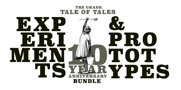 Tale of Tales 10th Anniversary