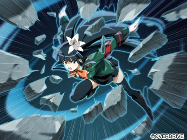 Cho Dengeki Stryker Screenshot 1