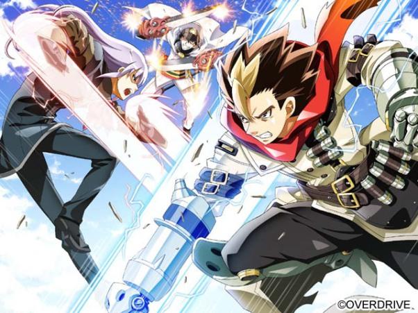 Cho Dengeki Stryker Screenshot 2
