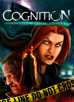 Cognition: An Erica Reed Thriller Boxart