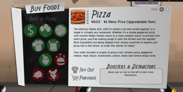 Cook, Serve, Delicious! Screenshot 2