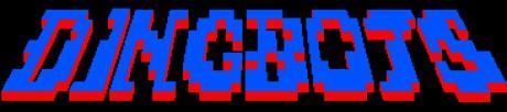 Dingbots Logo