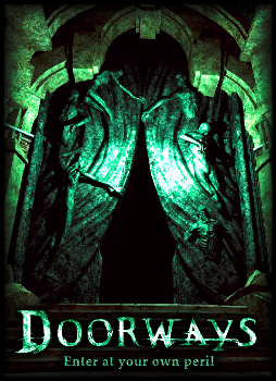 Doorways Boxart