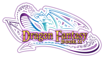 Dragon Fantasy Book II Boxart