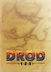 DROD Boxart