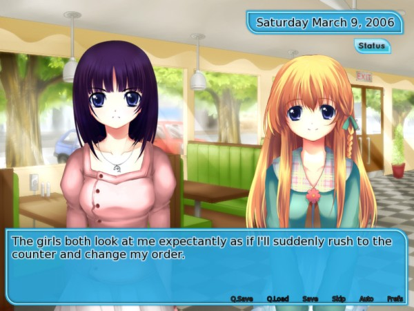 Eroge dating sim android