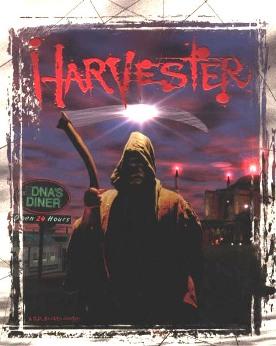 Harvester Boxart