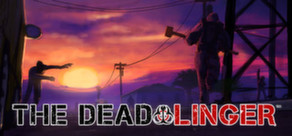 The Dead Linger Preview Boxart