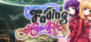 Fading Hearts Logo