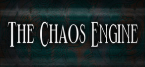 The Chaos Engine Logo