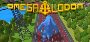 Omegalodon Boxart