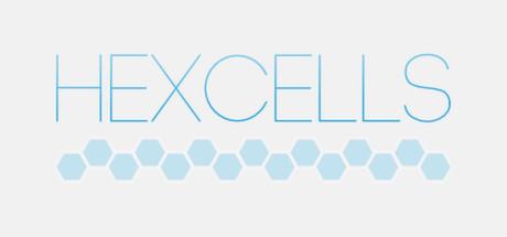 Hexcells Logo