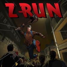 Z-Run Logo