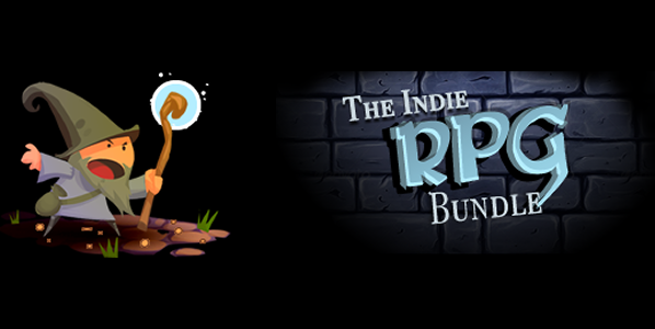 Indie RPG Bundle