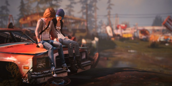 Life is Strange Episode 2 Featured