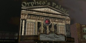 Are You Afraid of the Dark? The Tale of Orpheo's Curse