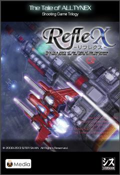 RefleX Boxart