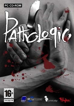 Pathologic Boxart