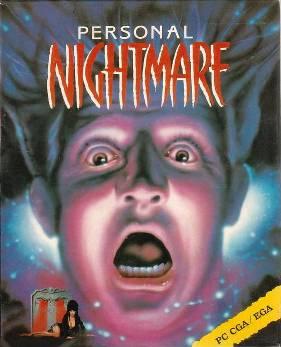 Personal Nightmare Boxart