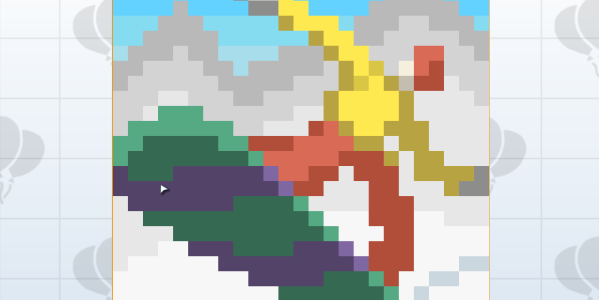 PixelPics Featured