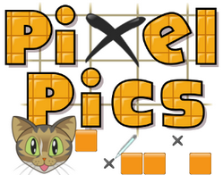 PixelPics Logo