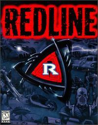 Redline Boxart