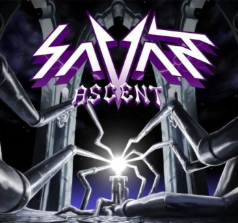 Savant - Ascent Boxart