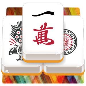 Real Shanghai Mahjong Logo