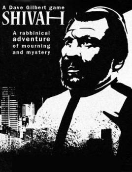 The Shivah Boxart