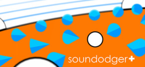 Soundodger+ Boxart