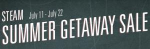Steam Summer Sale Logo