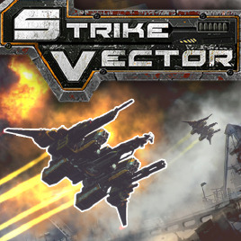 Strike Vector Boxart