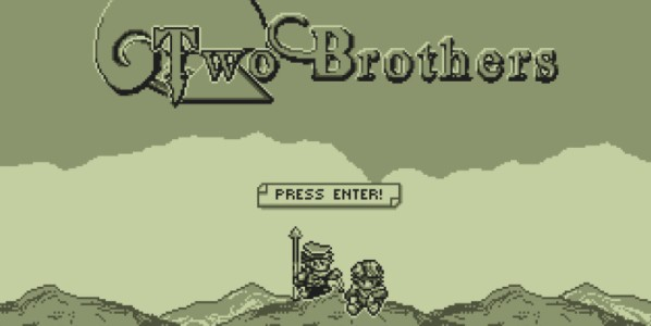 Two Brothers Featured